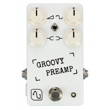 Groovy Preamp